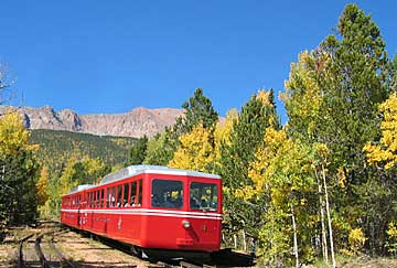 7 Fun, Family-Friendly Things to Do in Colorado Springs