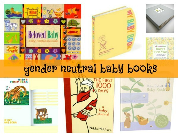 baby books Collage words
