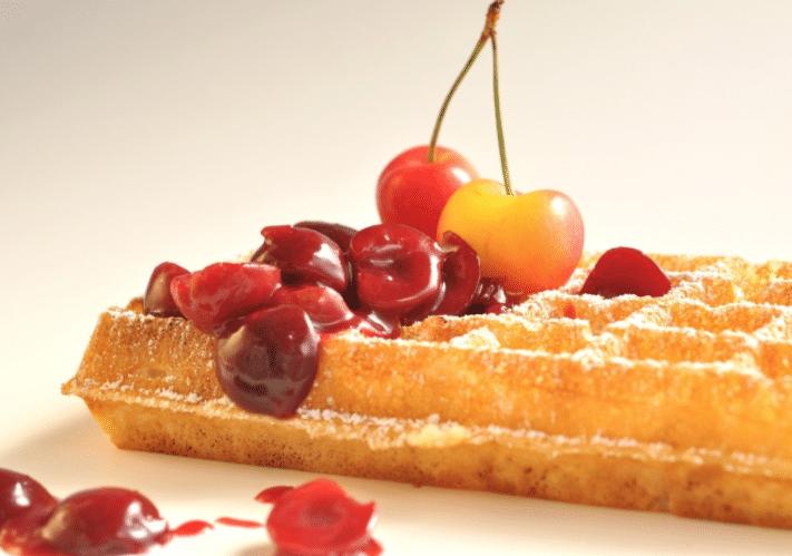 belgian waffle recipes