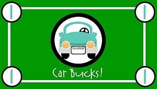 car bucks