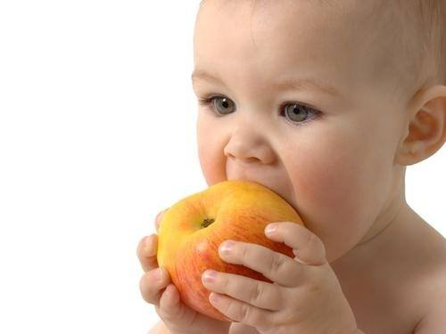Foods That Are Great For Your Growing Toddler