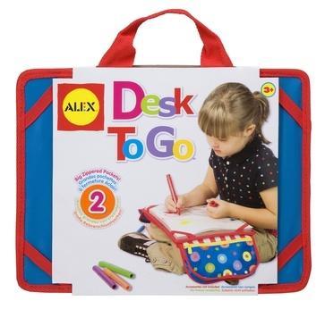 ALEX Desk To Go
