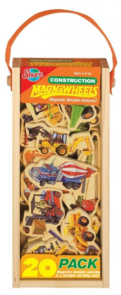 Magnawheels