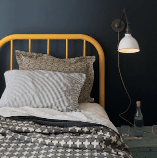bold bed