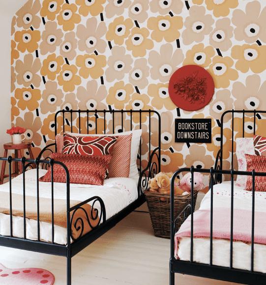 15 Big Girl Room Ideas