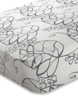 aden + anais crib bedding