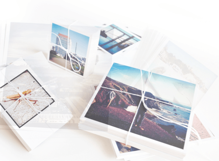 Print Those Instagram Photos