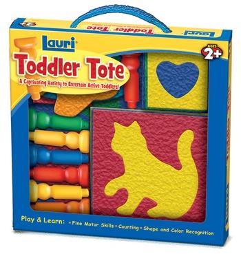 Toddler Tote