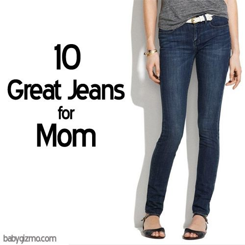 Great Jeans