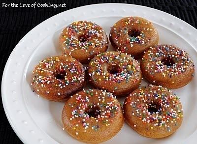 20130912 210107 10 Homeade Donut Recipes