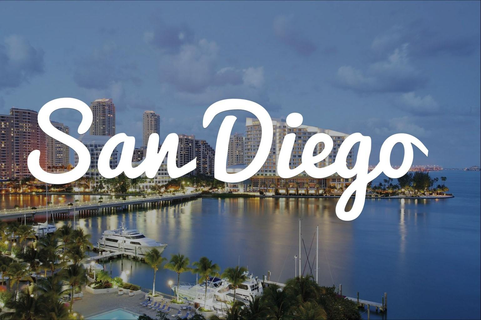 Fun Places To Take The Kids In San Diego