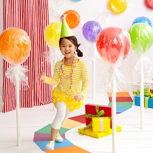 10 Unique Birthday Party Themes for Kids