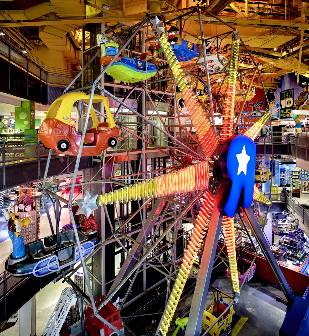 10 Fun, Family-Friendly Things to do in New York City