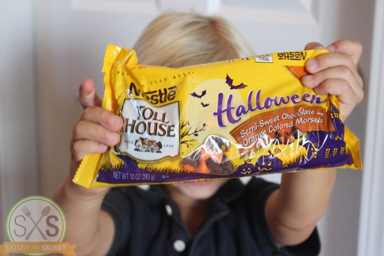 Nestle Halloween