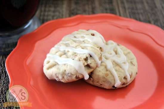 Maple Cookies