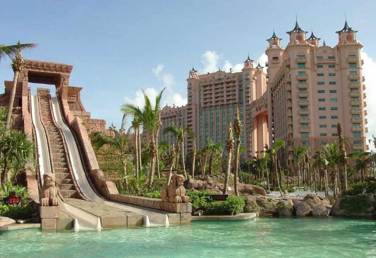 Bahamas Cruise Atlantis Insider Travel Tip