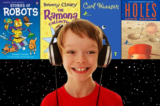 The benefits of audio books for children baby gizmo for 10 best audiobooks of 2013 salon