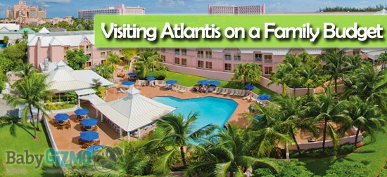 Atlantis on a Budget with Comfort Suites Paradise Island (VIDEO)