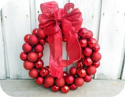wreath bulb