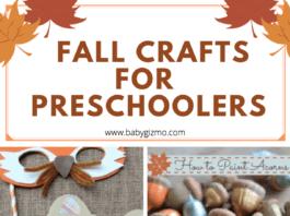 falls crafts