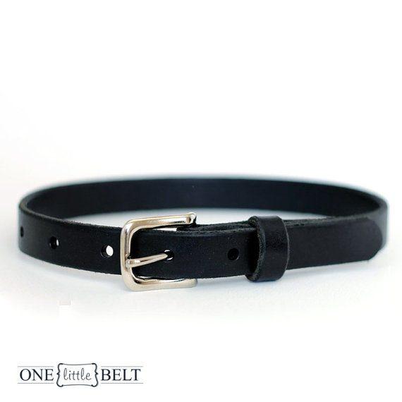 photo Source: One Little Belt