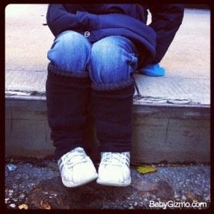 Boy Leg Warmers