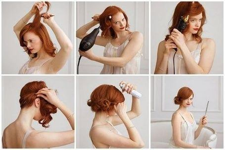 20131215 160139 Easy, Trendy Hairstyles For The Mom On The Go