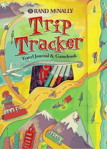 trip tracker book