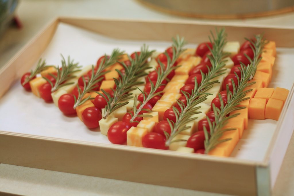 Side Dishes For Christmas Dinner