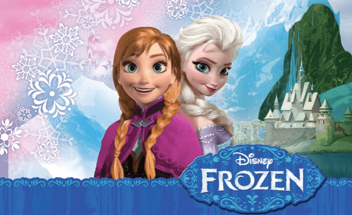 What I Thought About Disney's New Movie, Frozen