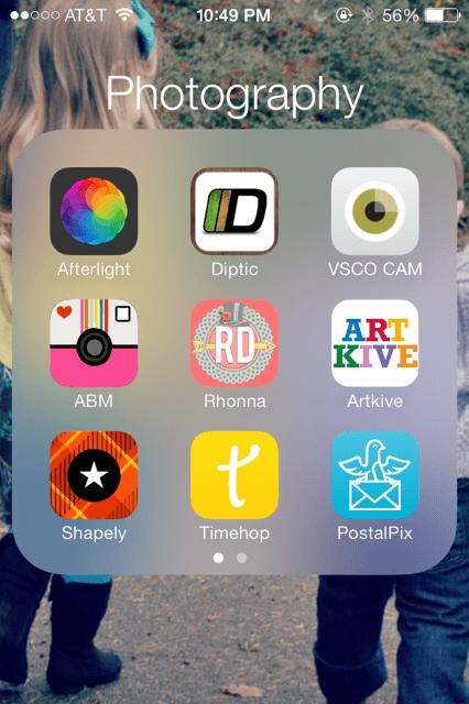 iPhone Photgraphy