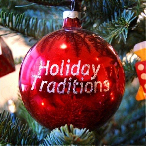Readers' Favorite Holiday Traditions