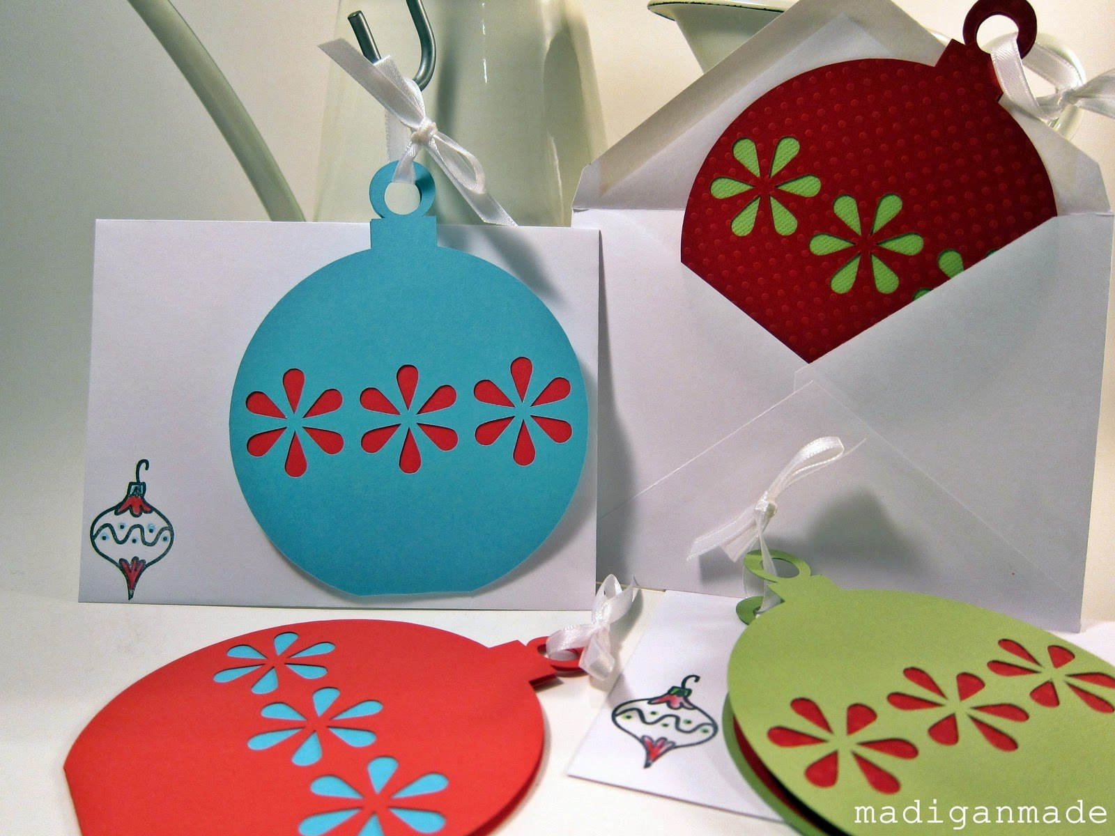 Home Design Image Ideas Homemade Xmas Card Ideas