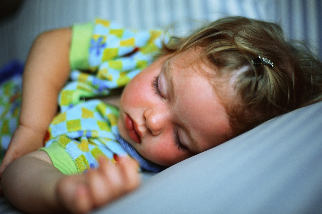 Is Your Child Ready to Give Up Naps?