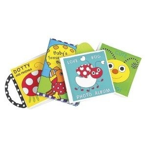babys first books