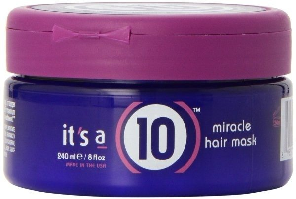 10 miracle hair mask