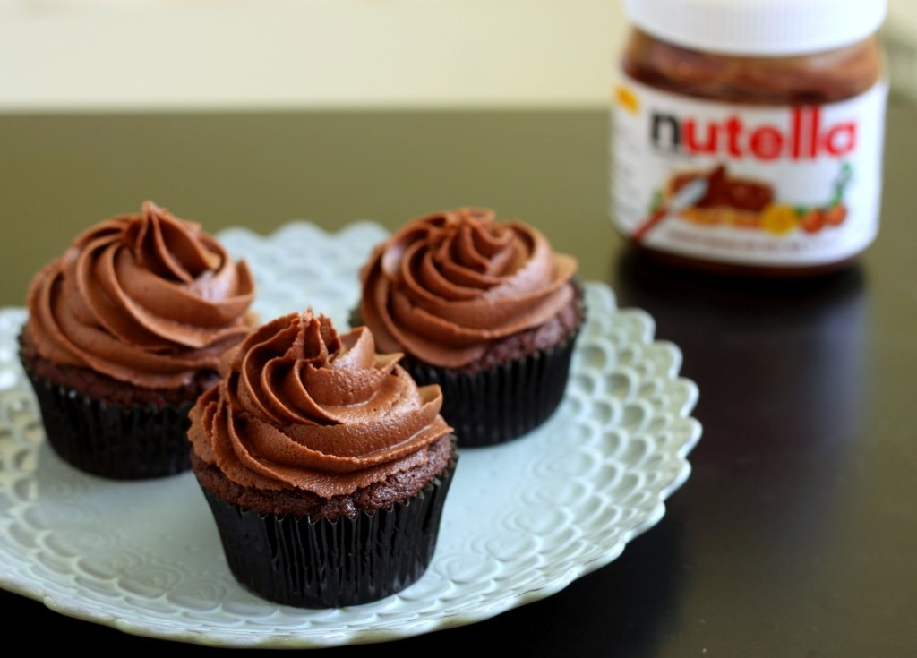 Delicious Nutella Recipes