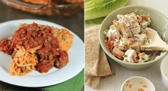 15 Weight Watcher Recipes for a New Year