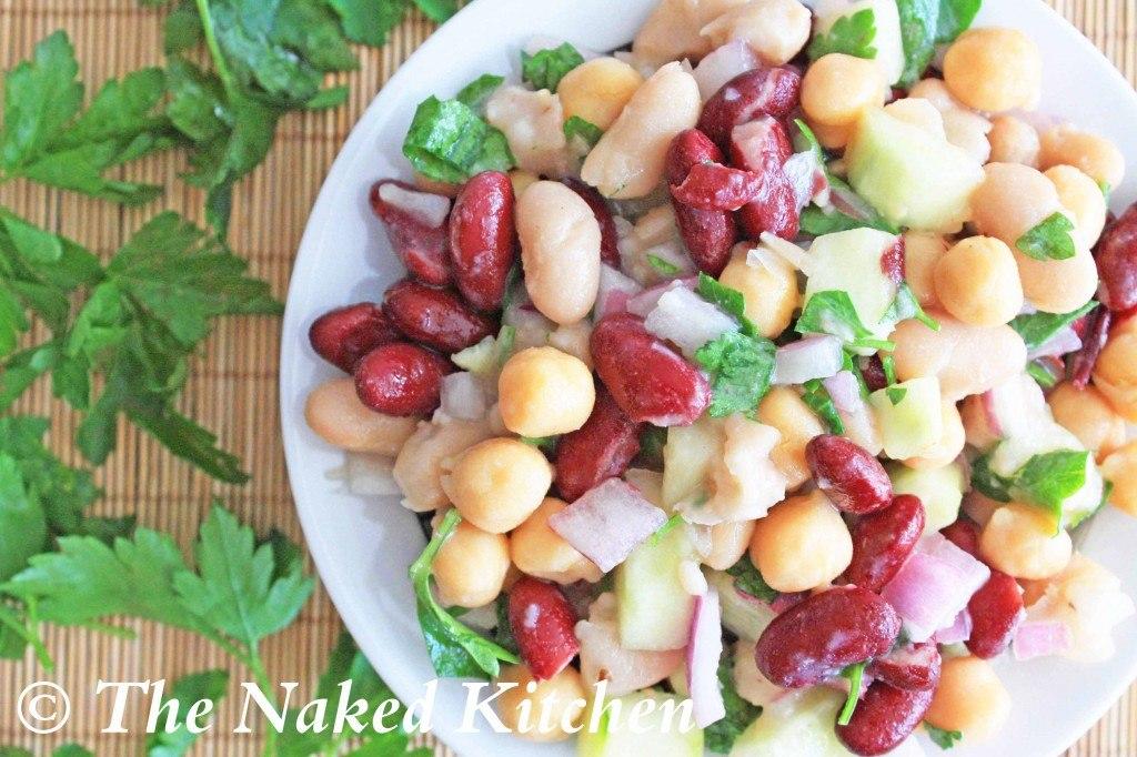 Tangy-Three-Bean-Salad1