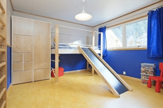 playroom idea - playground