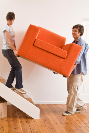 Buying Furniture Before And After You Have Kids