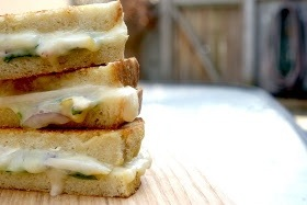 20140218 183121 Fancy Grilled Cheese Recipes