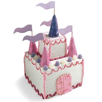 Fabulous DIY Birthday Cakes