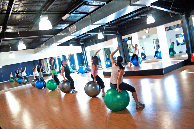 Ways to Save Money on Group Fitness Classes