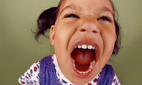 Toddler throwing a tantru 007 Dont Worry, Im Not Strangling My Toddler, Im Just.....