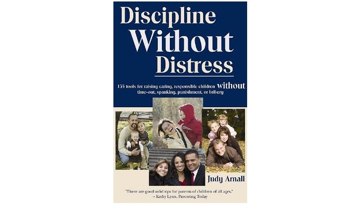 discipline without distress book