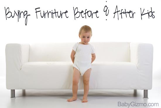Furniture Kids