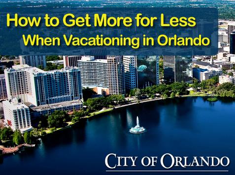 Orlando Tips