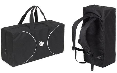 Lotus Bassinet bag