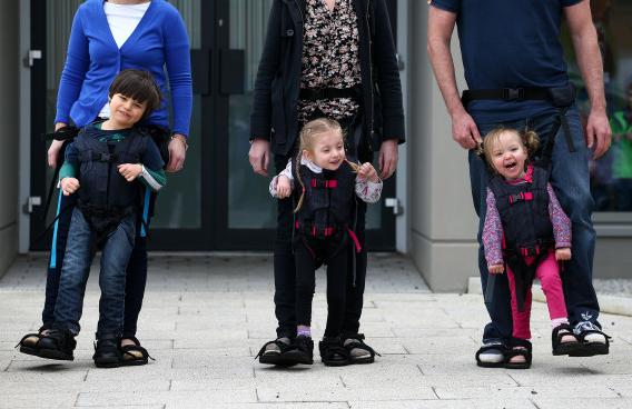 Screen Shot 2014 03 27 at 2.23.48 PM Wheelchair Bound Children Can Now Walk